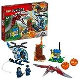 Lego 10756 4+ Huida del Pteranodon (Descontinuado por Fabricante)