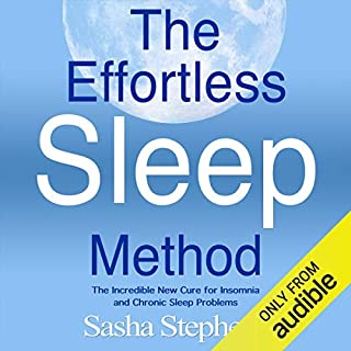 The Effortless Sleep Method cover art
