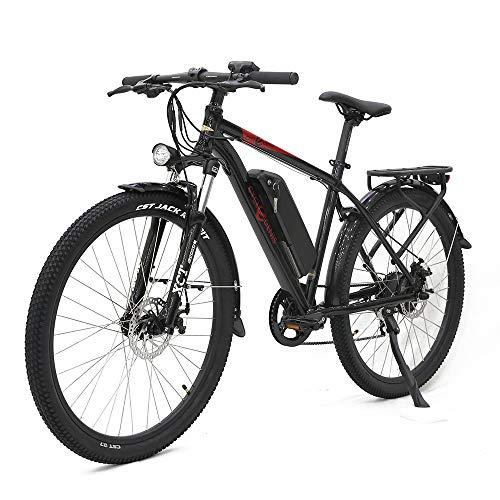 27.5' E-Bike mit, 36V 13Ah Akku 250W...