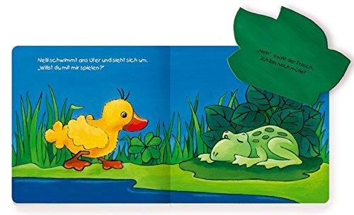 Kleine Ente Nelli und ihre Freunde