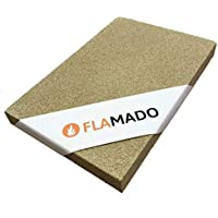 vermiculita (800x 600x 25mm 600kg/m³