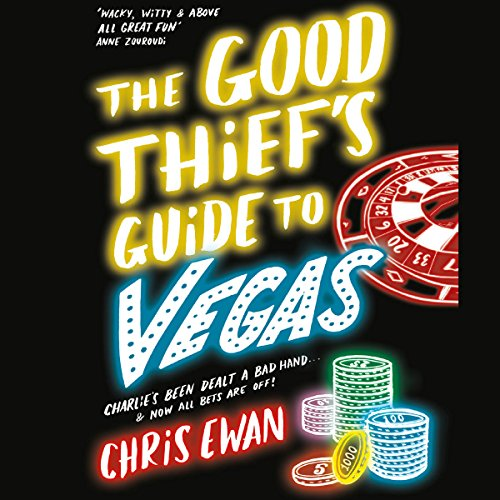 The Good Thief's Guide to Vegas cover art