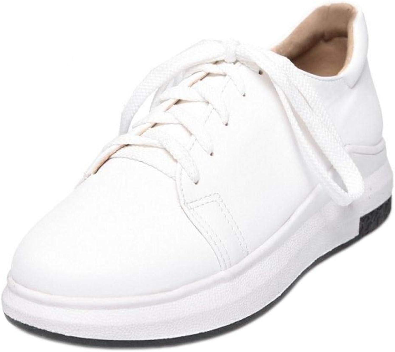 Unm Women's Fashion Lace Up shoes