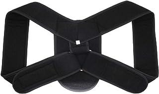 Unisex Corset Back Brace Posture Correction Shoulder Brace Upper Back Support Corrector for Child