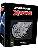X-Wing Second Edition: Lando's Millennium Falcon