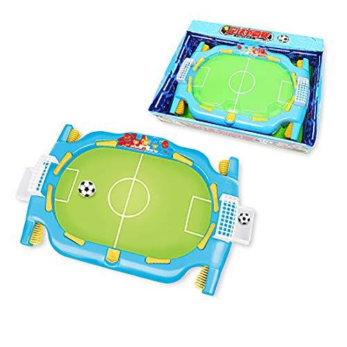 Best Prices! WLDOCA Tabletop Foosball Table, Mini Foosball Tables, Table Soccer Game Set for Kids, P...