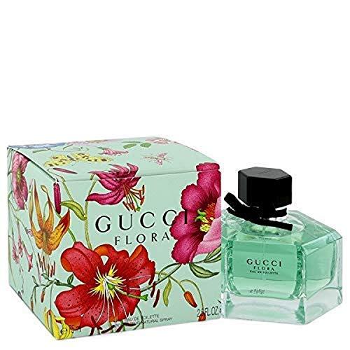Gucci Flora femme/woman, Eau de Toilette Vaporisateur, 1er Pack (1 x 75 ml)
