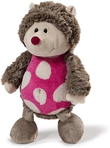 Hay más marcas de productos de alta calidad. Great Gizmos 50 50 50 cm NICI Hedgehog Harriet Dangling Soft Toy by Great Gizmos  cómodo