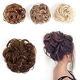 Rosa Star Hair Hairbun-2/30#