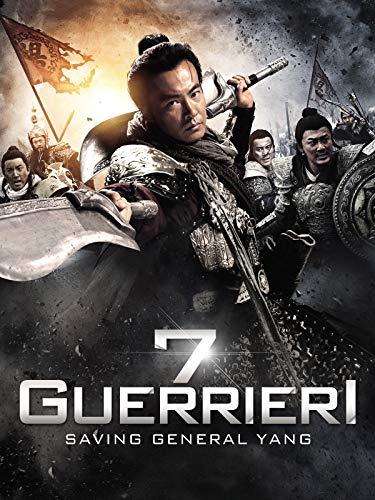 7 Guerrieri - Saving General Yang
