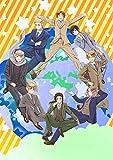 アニメ「ヘタリア World★Stars」Blu-ray BOX[Blu-ray/ブルーレイ]