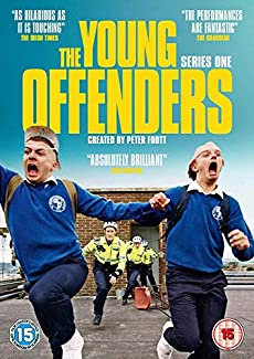 The Young Offenders - Series One
