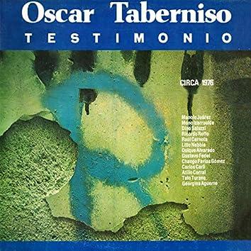 Testimonio (Circa 1976)