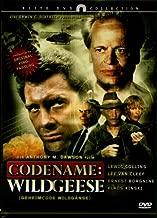 Code Name : Wild Geese (1984) UNCUT Mediabook Blu-ray + DVD