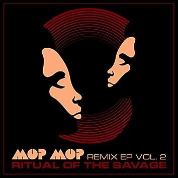 Ritual of the Savage Remix EP, Vol. 2