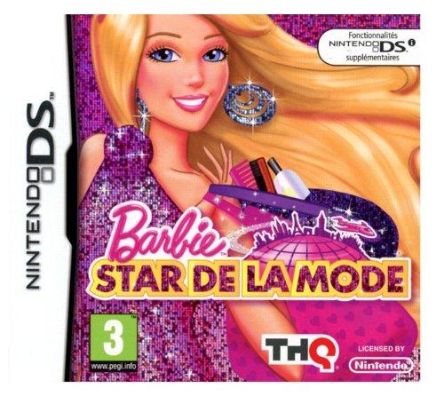 Barbie Star de la mode [Importación francesa]