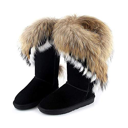 Kid Girl Winter Boots