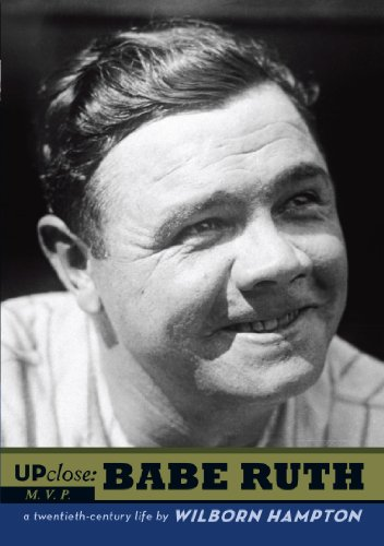 Babe Ruth (Up Close) (English Edition)