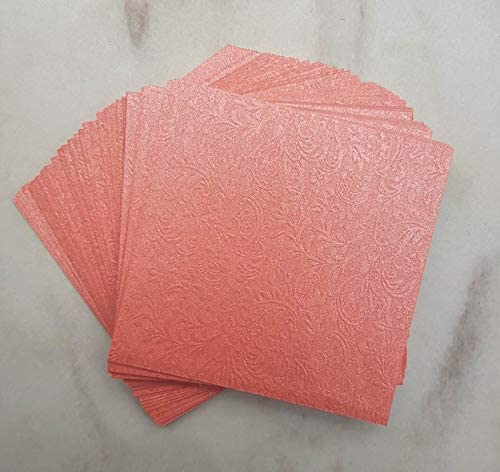 1000 Limited time for free shipping Origami Paper Sheets 3 Max 47% OFF Cranes Pack Pink