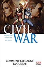 CIVIL WAR T06 de Joe Michael Straczynski