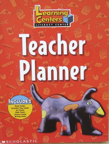 Download Learning Center Teacher Resource Book 0439081343
