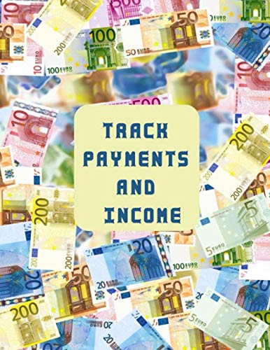 Track payments and income: It helps to save money and manage monthly income and financial spending