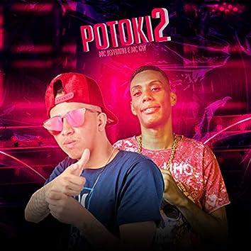 Potoki 2 (feat. Mc Gw) (Brega Funk)