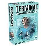 HUB Games- Terminal: La Atormentada Vida De Billy Kerr, Multicolor,...