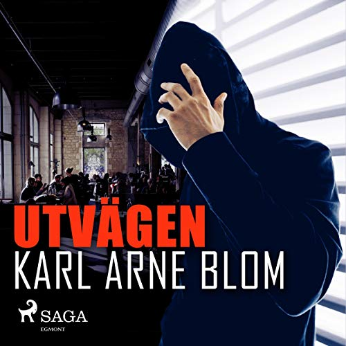 Utvägen audiobook cover art