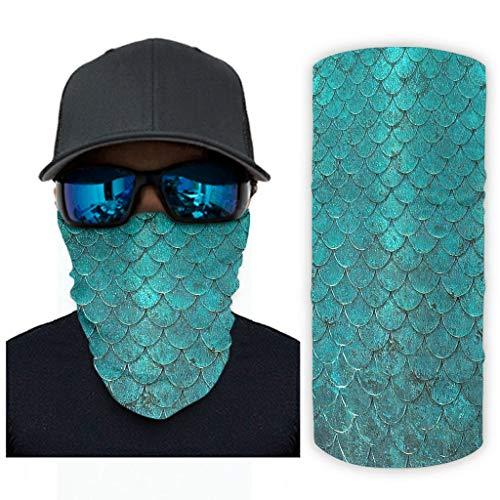 Bohohobo, Kopfband, elastisch, nahtlos One Size weiß