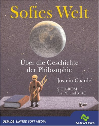 Sofies Welt (PC+MAC)