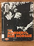 The Murders In The Rue Morgue (Monsters Series)