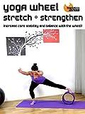 Barlates Body Blitz Yoga Wheel Stretch and Strengthen Workout
