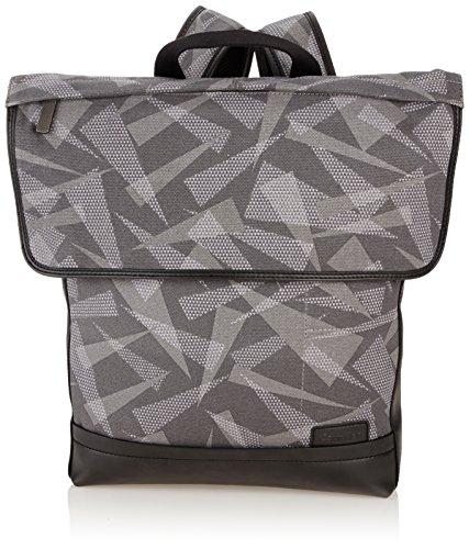 Calvin Klein Jeans Rucksack Paul Dazzle Backpack 9.5 Liters Grau J5IJ500442