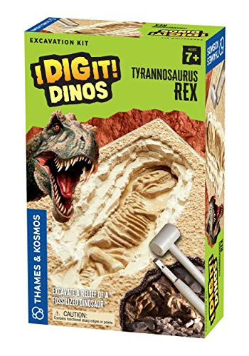 Thames & Kosmos I Dig It! Dinos Science Experiment Kit $7.66 (41% Off)