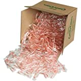 Spangler Red and White Mini Candy Cane - 500...