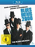 Blues Brothers 2000 [Alemania] [Blu-ray]