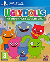 Ugly Dolls: An Imperfect Adventure (PS4) (輸入版)