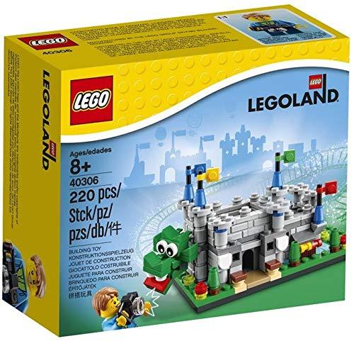Micro LEGOLAND Castle