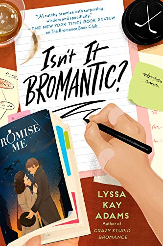 Isn't It Bromantic? (Bromance Book Club 4) (English Edition)