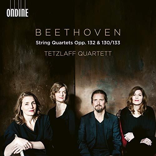 Quatuors à cordes, op. 132, 130 et 133