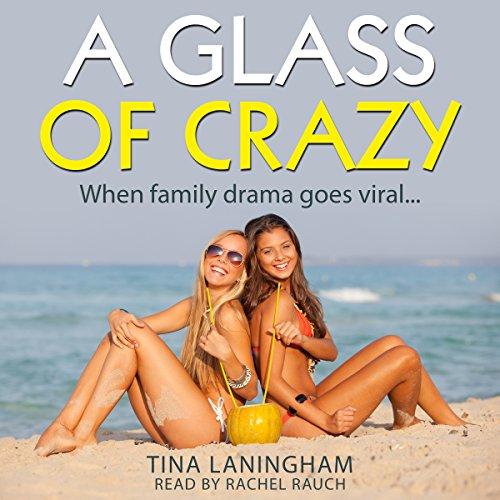 A Glass of Crazy cover art