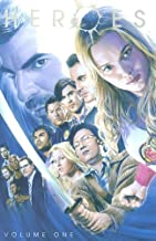 Best heroes nbc graphic novel Reviews