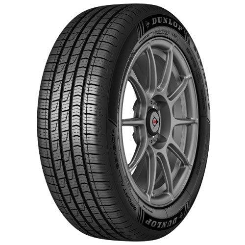 Dunlop 78968 Neumático Sport All Seasons 195/65 R15 91T para Turismo, Todas Las...
