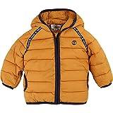 Timberland Veste d'hiver pour garçon - Jaune - 18 Mois