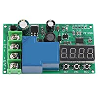 電圧保護回路を測定するためのマルチモーダル高感度省エネ精密リチウム電池充電器モジュール、リチウム電池充電ボード