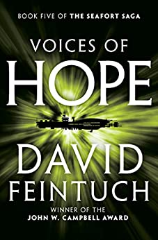 Voices of Hope (The Seafort Saga Book 5) by [David Feintuch]