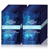 Best Whitening Strips - Teeth Whitening Strips for Teeth Sensitive , Reduced Review