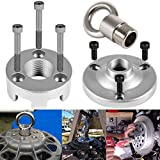 Yoursme Outboard Lifting Ring Tool MT0022 & Lifting Adapter MT0024 MT0025 for Mercury for Yamaha