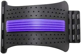 Sgualie Massager Stretcher Fitness Lumbar Ondersteuning